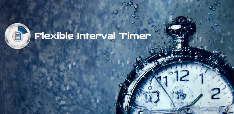 Flexible Interval Timer